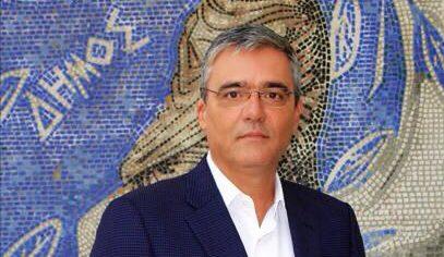 Δήμος Τανάγρας:Μήνυμα του Δημάρχου για την 25η Μαρτίου